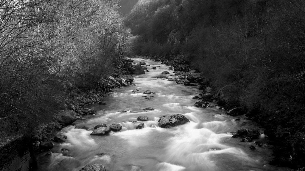 Sur les traces des Rivières Pourpres